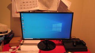 Monitor Samsung 27 S27350FUH Led