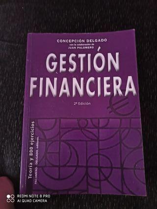 Gestion financiera (Concepcion Delgado)