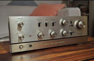 Amplificador Kenwood KA4004