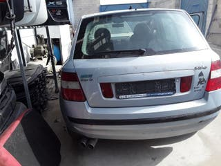 16 Despiece FIAT STILO