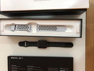 Apple Watch Nike serie 3