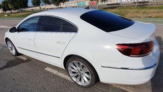 Volkswagen CC 2016