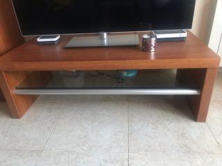 Mesa para la tele