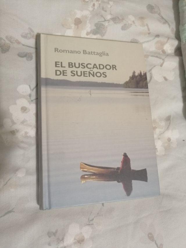 El buscador de sueños de Romano Battaglia