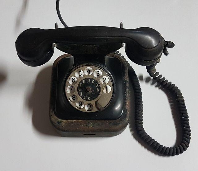 Telefono fijo Siemens Suizo antiguo