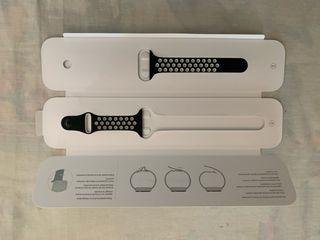 Correa Nike Apple Watch 42mm