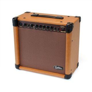 amplificador electroacústico de guitarra/violín