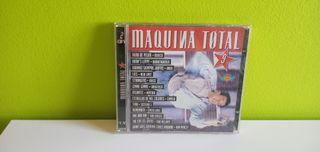 CD Maquina Total 9