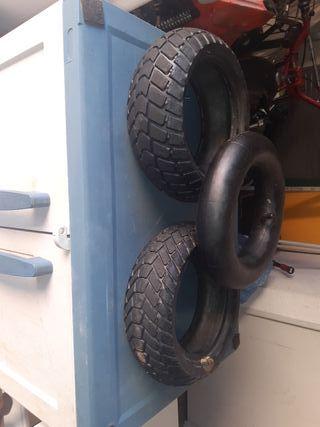 ruedas de competicion