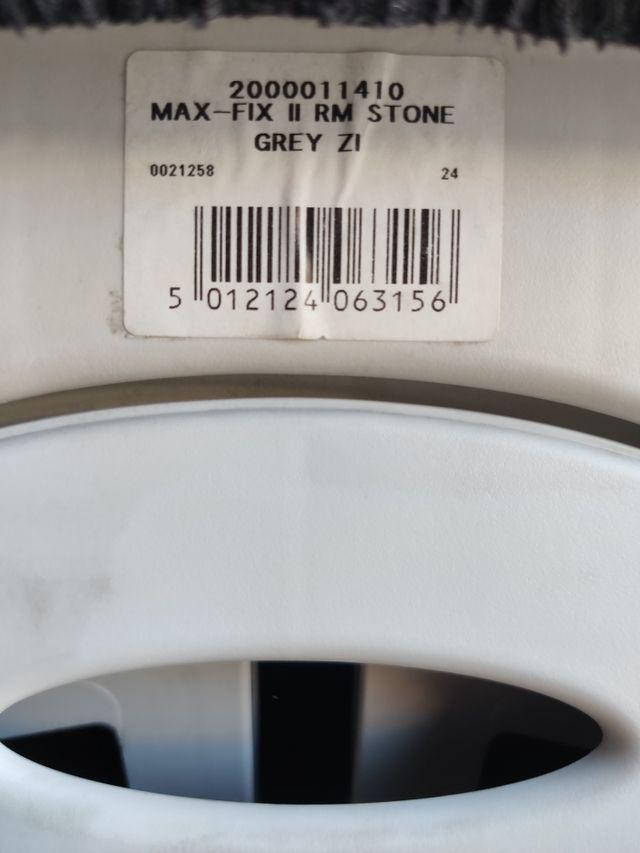silla auto Romer Max fix2