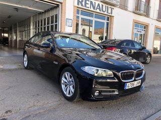 BMW Serie 5 520D AUTO. 190CV - IMPECABLE
