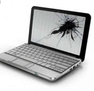 reparación portatiles