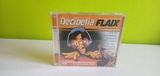 Cd Decibelia Flaix 2001
