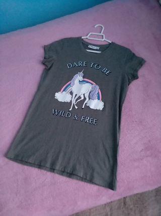 Camiseta a estrenar talla XS