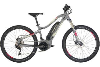 Bicicleta eléctrica de mujer