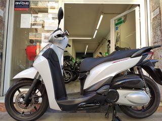 Honda SH 300 i Sport (motos A2)