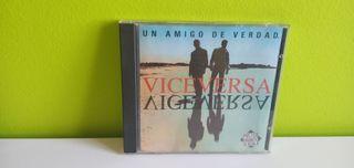 CD Viceversa - Un amigo de Verdad