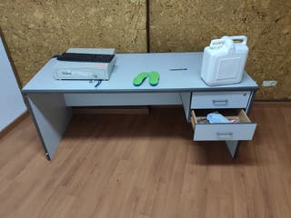 mesa despacho oficina