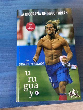Biografía de Diego Fornlán