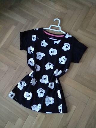 Camiseta Mickey Disney NUEVA talla Xs