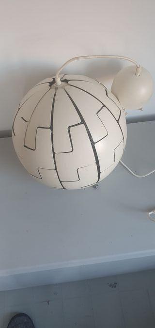 lampara diseño