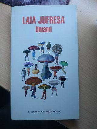 Umami de Laia Jufresa