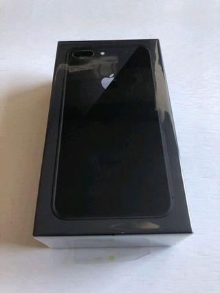 iPhone 8 Plus 64Gb precintado libre