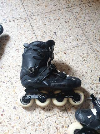 patines SEBA