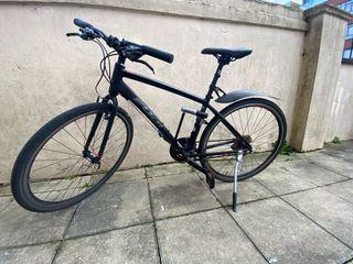 Fuji Absolute 2.0 bike (size 54)