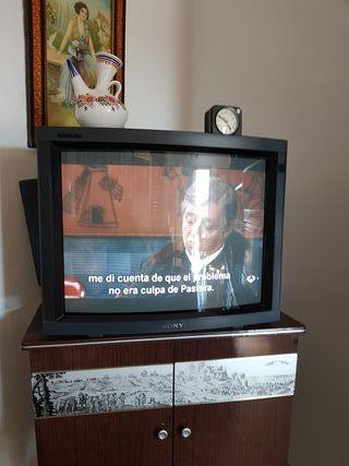 tv Sony kv-KX2910