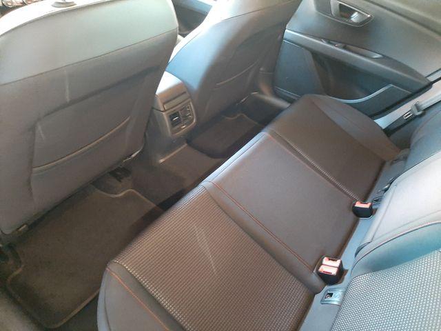 SEAT Leon ST FR 150Cv DSG 5P