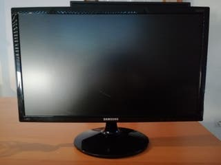 "Monitor Samsung S22D300HY 21.5"" LED"