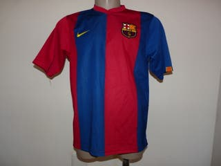 Camiseta Futbol Club Barcelona Nike