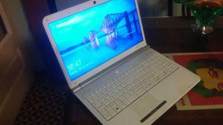 PC portátil PackardBell TJ76 15.6 Intel i5 8gbRAM
