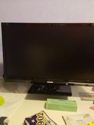 TV Philips 22 Pulgadas