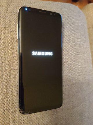 Samsung Galaxy s8 buen estado
