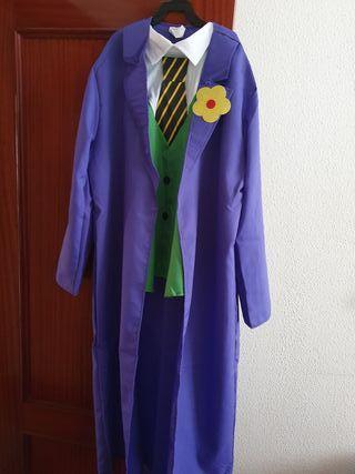 Disfraz Joker adulto
