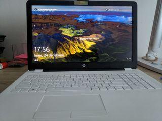 Portatil HP Laptop