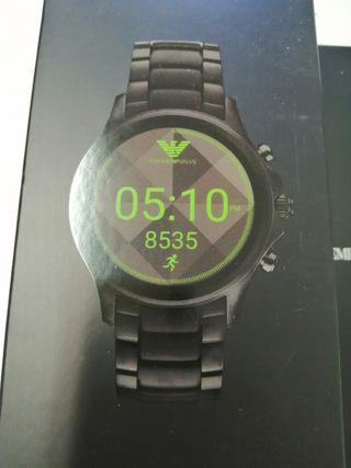 reloj Emporio Armani connected