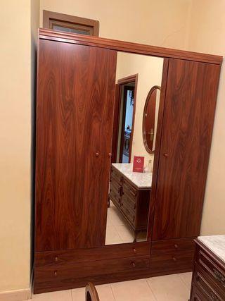Muebles de dormitorio a 75€