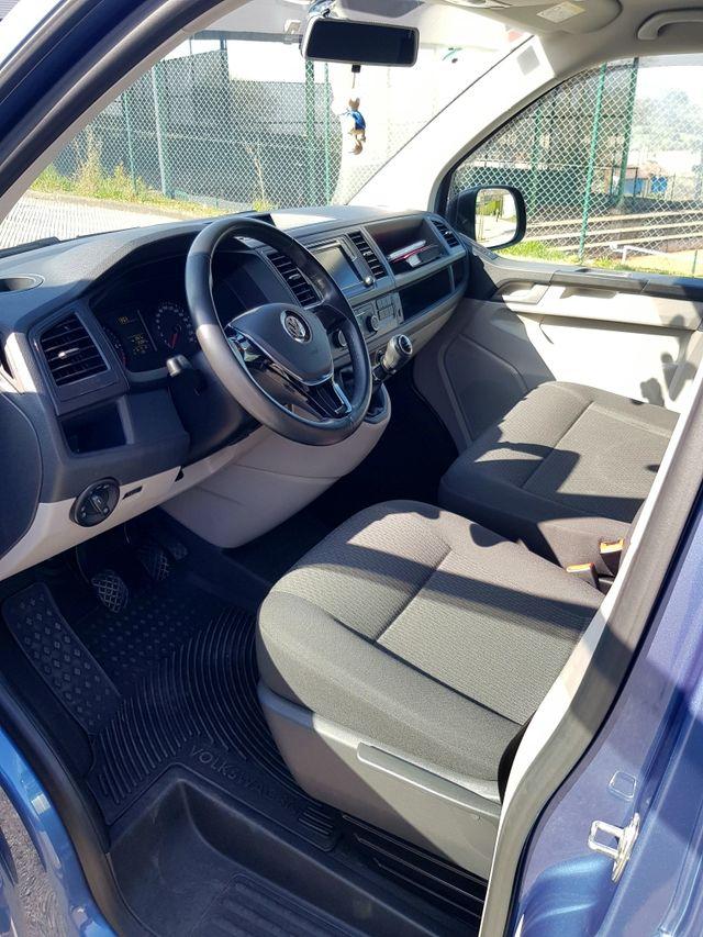 Volkswagen Caravelle T6 2.0 TDI 102CV Camper 2017