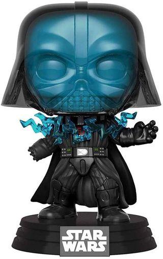 Funko- Pop Electrocuted Vader Nuevo