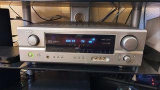 AMPLIFICADOR DENON AVR-1306 + ALTAVOCES DENON 5.1