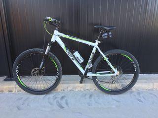 Bicicleta de montaña DTB