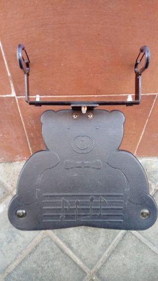 plataforma carricoche