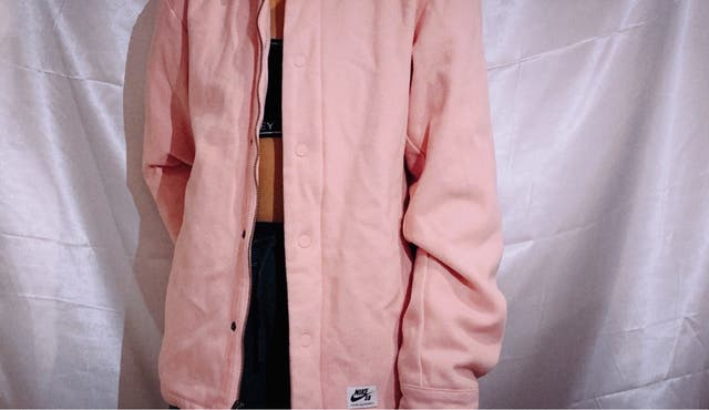 Nike SB x Quartersnacks Coaches Jacket