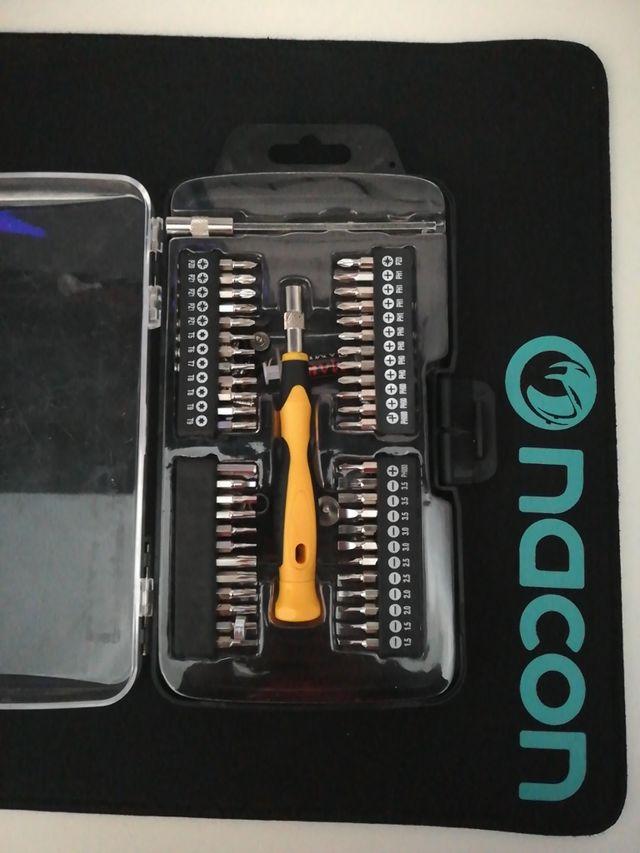 herramientas par informático y otros usos