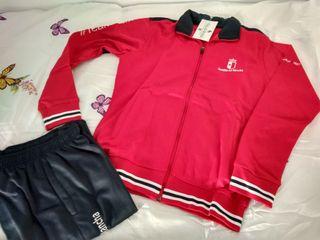 ropa deportiva mujer S con etiqueta
