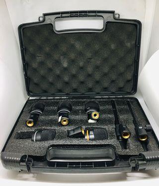 Microfonos LD system