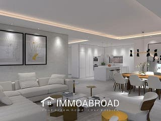 Apartamento en venta en Gaucín